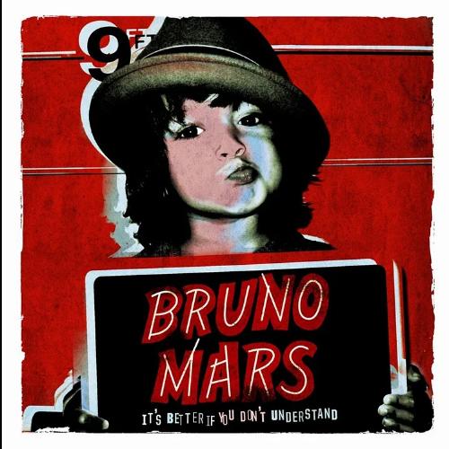 Bruno Mars - Talking To The Moon【弹唱谱】