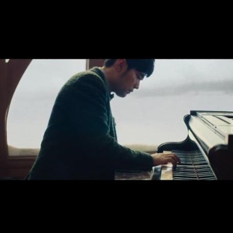 简单爱(精编、优化又容易的回忆版)钢琴谱