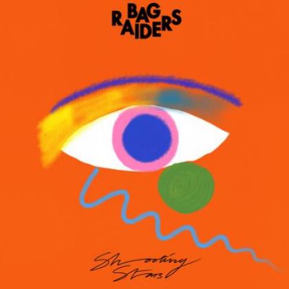 Shooting Stars (Bag Raiders)钢琴简谱-数字双手-Bag Raiders