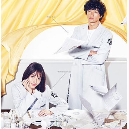 Lemon~日剧《非自然死亡》主题曲