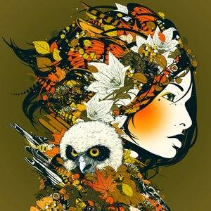 Flower Dance——花之舞
