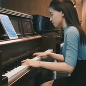Mojito-简单抒情版-