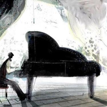 安静的午后(百分百还原)-Pinaoboy高至豪钢琴谱