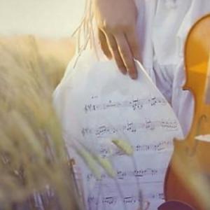 《D大调卡农》-约翰·帕赫尔贝尔Canon原版钢琴谱