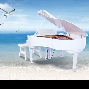 维也纳进行曲四手联弹钢琴谱
