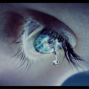 Tears---眼泪---C大调钢琴谱