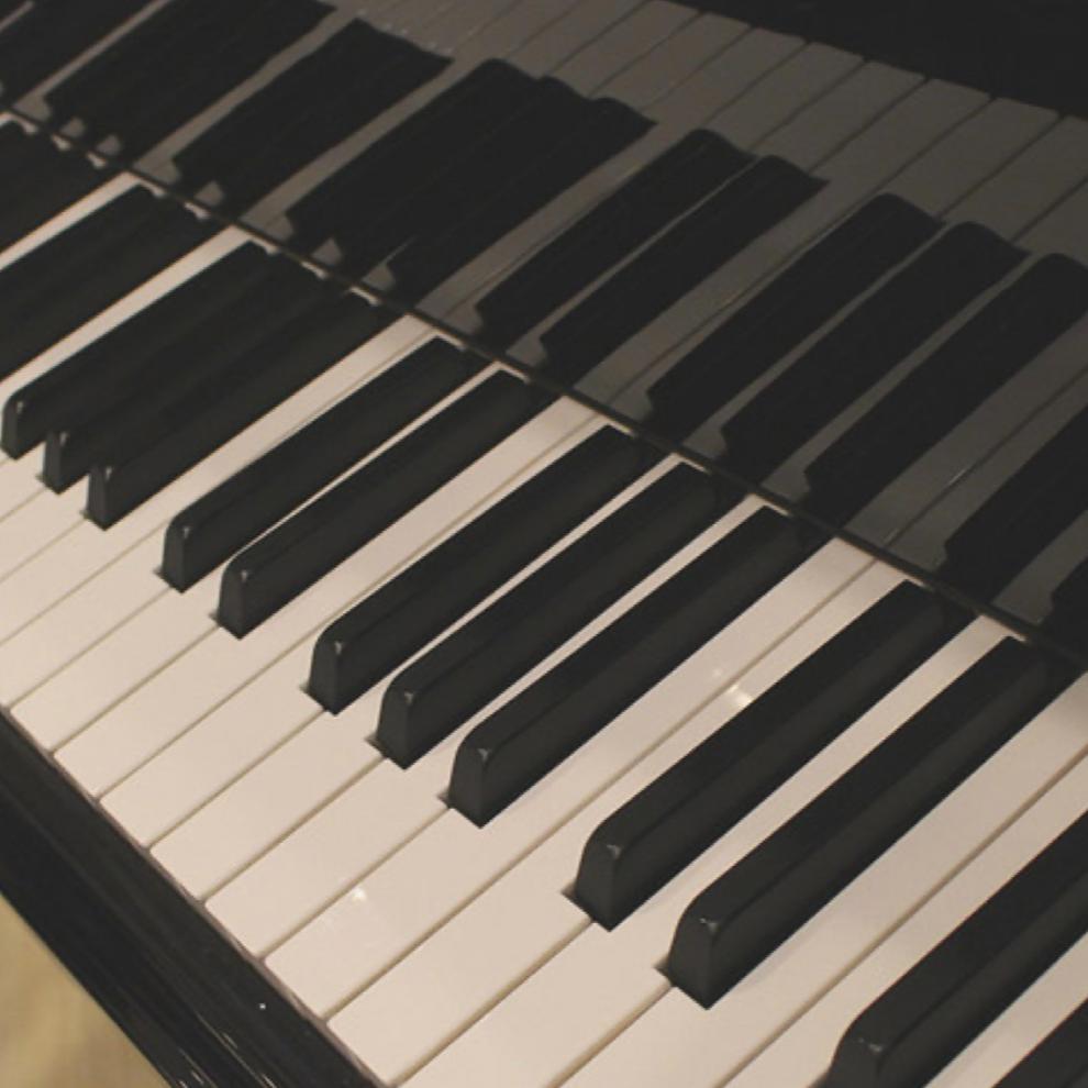 Last Letter钢琴谱