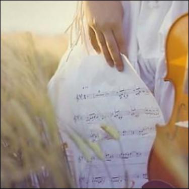 《吉格舞曲》-约翰·帕赫贝Canon原版(GIGUE)钢琴谱