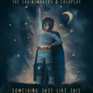 《Something Just Like This》独奏版 高度还原(The Chainsmokers、Coldplay)钢琴谱