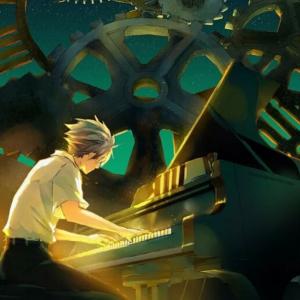 红昭愿钢琴谱