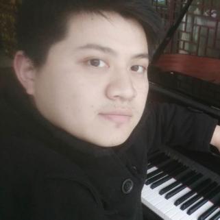 北欧中古调式幻想风格组曲钢琴谱