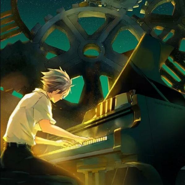 《红尘客栈》乐队总谱 伴奏谱钢琴谱