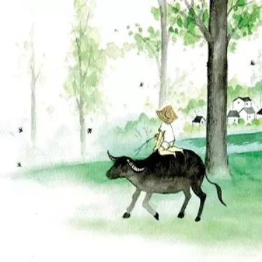 逗-谭盾 选自《八幅水彩画的回忆》钢琴组曲之二(中国钢琴曲精选)