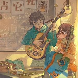 成都-C调钢琴谱