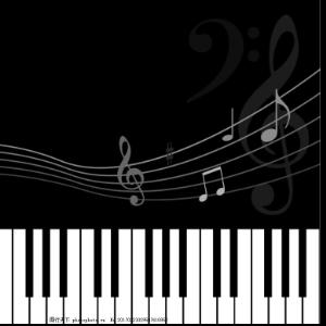 夜的钢琴曲二十九--石进--C大调钢琴谱