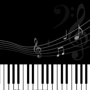 夜的钢琴曲三十     石进--F大调钢琴谱