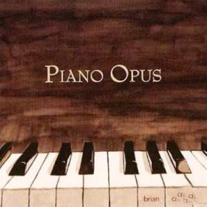《canon in d》-Brian Crain(Canon D大调卡农  )钢琴谱