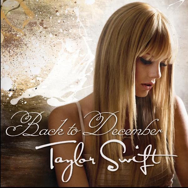 Back To December【完美弹唱伴奏谱附歌词】Taylor Swift