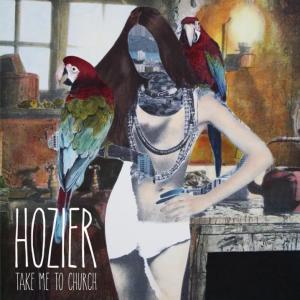 【降调版弹唱谱】Take Me to Church-Hozier「一撇撇耶」