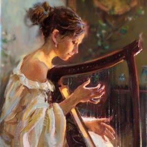 献给爱丽丝钢琴谱