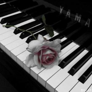 夜的钢琴曲十五--石进--C大调钢琴谱