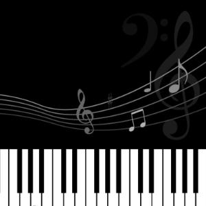 夜的钢琴曲二十二--石进--C大调钢琴谱