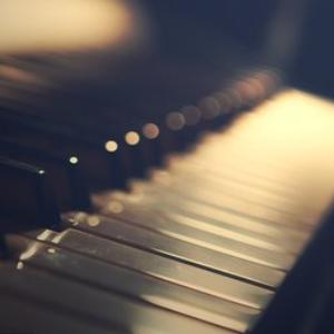 夜的钢琴曲四----石进----F大调