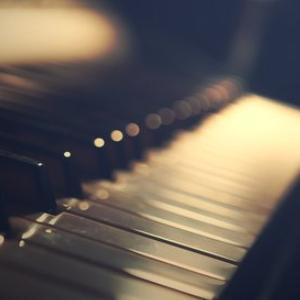 夜的钢琴曲五---石进---C大调