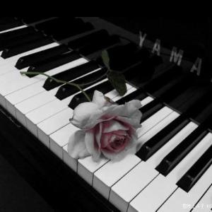 夜的钢琴曲六---石进---C大调钢琴谱