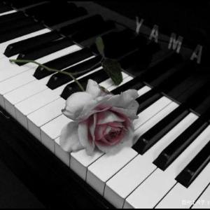 夜的钢琴曲十二--石进--降B大调钢琴谱