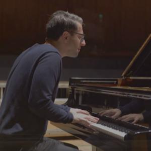 【可惜不是你】 德国钢琴家 Oskar Roman Jezior钢琴谱