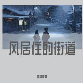 《风居住的街道》完美原版简谱,钢琴独奏钢琴谱