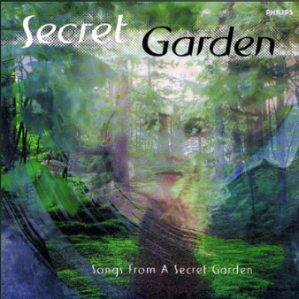神秘园之歌(原版二重奏)(Songs From A Secret Garden )(Secret Garden)