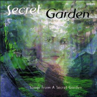 神秘园之歌(原版二重奏)(Songs From A Secret Garden )(Secret Garden)钢琴谱
