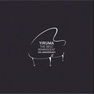 Kiss the Rain【原版带指法】(雨的印记-Yiruma)