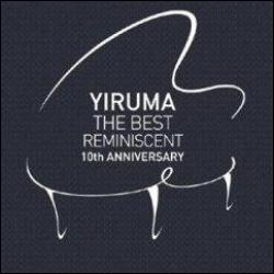 May Be【十周年版】Yiruma 李闰珉 10周年版 10周年专辑精选 The Best - Reminiscent 10th Anniversary钢琴谱