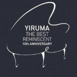 Kiss The Rain【十周年版】雨的印记 Yiruma 李闰珉 10周年版 10周年专辑精选 The Best - Reminiscent 10th Anniversary钢琴谱