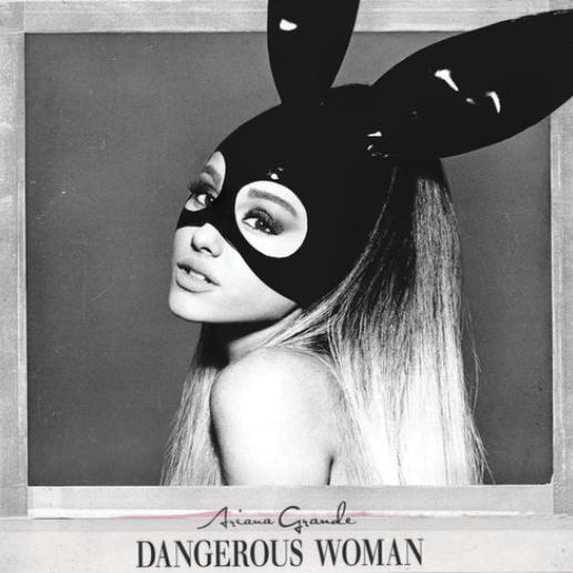 【弹唱谱】Dangerous Woman-Ariana Grande「一撇撇耶」钢琴谱