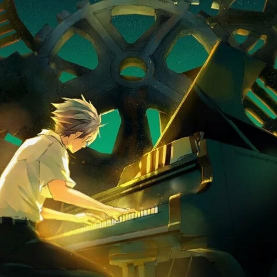 肖邦降E大调夜曲 Op.9,No.2