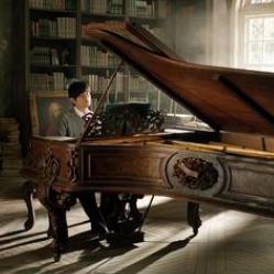 周杰伦情歌串烧(三)钢琴简谱-数字双手