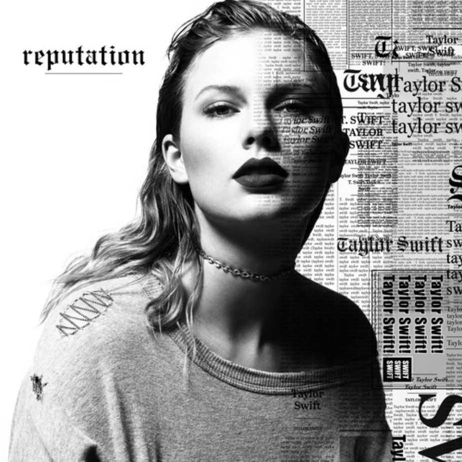 New Year's Day【弹唱谱】Taylor Swift泰勒·斯威夫特∣霉霉Reputation「一撇撇耶」
