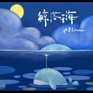 鲸落于海钢琴谱