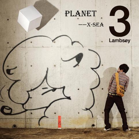 [双手简谱] PLANET ラムジ 行星 原调 独奏版钢琴谱
