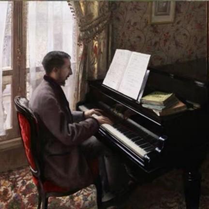 古典练习曲