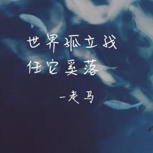 走马-陈粒 【超级好听版】钢琴谱