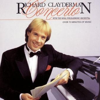 梦中的婚礼(原版带指法)理查德·克莱德曼 Richard Clayderman Mariage D'amour 理查德克莱德曼钢琴谱