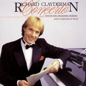 爱的纪念(原版带指法)童年的回忆 Souvenirs d'enfance 理查德·克莱德曼 Richard Clayderman 理查德克莱德曼钢琴谱