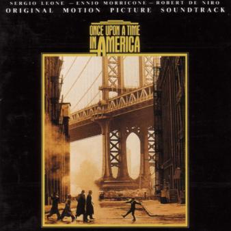 电影《美国往事》配乐 Once upon a time in America - Theme钢琴谱