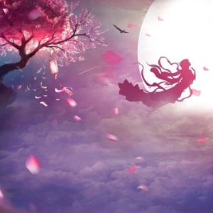 彩云追月--王建中-大音符版钢琴谱