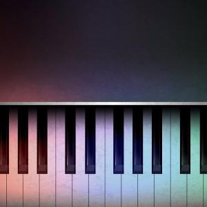 《海底》-钢琴独奏版 高度还原
